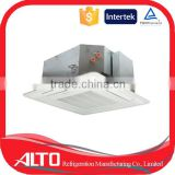 Alto CFC-2400 quality certified ceiling mounted suspended cassette fan coil