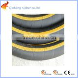 Lowest price 1 inch oil resistant hose /rubber oil hose/fuel oil resistant nitrile rubber hose