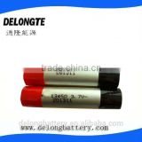 e-cigarette battery wholesale china 3.7v lipo e-cigarette battery 13450 650mah