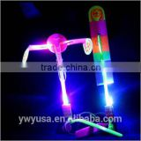 High Quality Hot Selling Colorful LED Arrow Helicopter