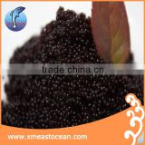 frozen seasoned flying fish roe