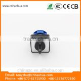 LW26 series 25A hot sale top quality best price auto changeover switch auto sealed micro switch