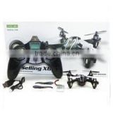Lowest price FY 310 2.4ghz X2 3D 6-Axis Skywalker FPV Motor Frame Q4 2.4g 4-axis ufo aircraft quadcopter