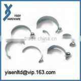 boat trailer double eye leaf spring supplier & manufacture