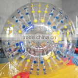 Top selling products 2015 inflatable land zorb ball new products on china market 2015
