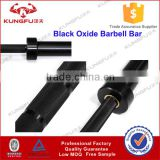 INquiry about Crossfit Black Weight Lifting Barbell 20kg