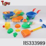 New product educational beach item plastic play sand pool