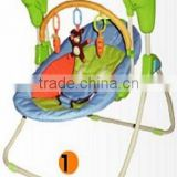 F5412 Electric Baby Rocker
