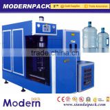 18.9L Plastic Bottle Blowing Mould Machine / 5Gallon Pet Blow Molding machinery