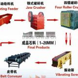 jaw crusher suppliers/mobile crusher plant for sale with best price/ Mobile crusher line