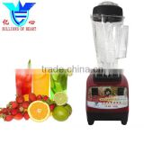 baby dry food blender/industrial food mixer and blender