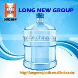 Wholesale water plastic container blow molding