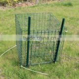 Bird Cage Trap Larsen Trap Magpie Trap31*32*40' For Sale