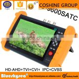 IPC-9600SATC hd tvi cameras ever tech cctv tester pro