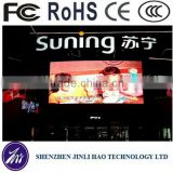 P10 DIP 3 Years Warrany Commercial LED Billboard LED Screen Display Board Outdoor Advertising LED Display Screen
