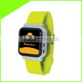 Mini GPS Chip Child GPS Tracker Bracelet Watch GPS Tracker 4 Bands Tracking Device for Kids Elderly Pet Tracker Security