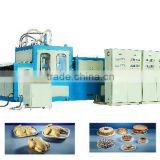 (CE Verified) Polystyrene Foam Sheet Making Machine TH-105/120