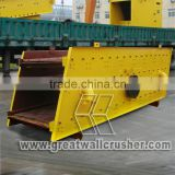 Great Wall Sand Gravel Trommel Screen