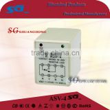 ASV-4 DEVICE PROTECTED RELAY motor failure relay surge asorber and high voltage protecting relay