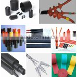 1 kv 10 kv 24kv 36kv Heat shrink tube /Heat shrink joints/Heat Shrinkable Cable End Caps