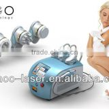 Ultrasonic Cavitation Body Sculpting Vacuum Cavitation System (Vacuum+RF) Cellulite Ultrasound Therapy For Weight Loss Vacuum Massage Ultrasound Fat Reduction Machine