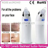 Professional electronic natural blackhead remover for acne RO-1602