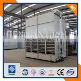 Ammonia Evaporative Water Cooler