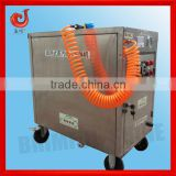 2013 CE mobile commercial steam restaurant equipment