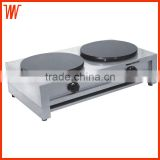 Gas Crepe maker High quality
