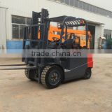 2.0 ton Energy earth-moving equipment, battery type easy operated electric forklift truck for sale
