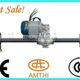 hydraulic wheel motor differential, differential electric motor drive, differntial motor electric, AMTHI