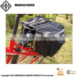 Bicycle Accessories Waterproof Saddle Bag Duffle Bicycle Bag Bike Rear Pannier Bicycle Bag