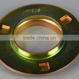 Stainless steel pressed bearing housing PF207 PF208 PF209