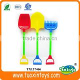 plastic spade, sand shovel, mini plastic beach shovels