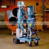 2017 Best quality low price China vacuum sand blaster ,free shiping