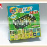 factory supply promotional finger football table game