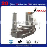SMAC high precision floor type boring machinery