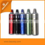 Help to quit smoking device E cigarette Dry herb vapor smokeless vaporizer with dry herb