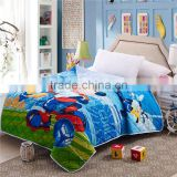 twin size cartoon kids quilts and blankets summer comforter quilt soft comfortable 150*200cm single