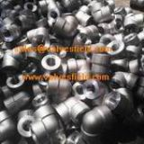 A105 Elbow, Tee, Reducer, Cap, Coupling, Bushing, Union, Plug, Nipple