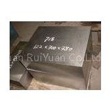 Hot Rolled Width 225 ~ 2400 MM DIN1.2738 / AISIP20+NI/718 / GB 3Cr2NiMnMo Plastic Mould Steel Plate