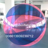 High quality transparent PVC/TPU material inflatable games,walk on water ball,water walking ball for sale