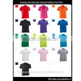 Wholesale men's polo t-shirt 100% cotton soft sport design