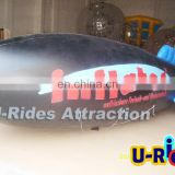 inflatable blimp for promotion