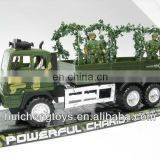 military army trucks toy HC102334