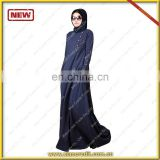 Islamic latest new design high quality Arabic Maxi Dress