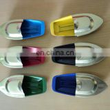 silver pop pop boats wholesale pack of 350 pcs