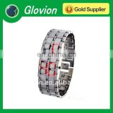 2011 latest design lava led watch led lava watchlava bracelet fashion led watch