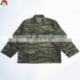 High quality & best price camouflage unifrom Woodland BDU Military Uniform Wholesale bdu