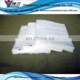 Anti-bacteria polycotton textile foam Wadding